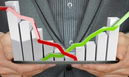 Liczba postępowań restrukturyzacyjnych i upadłościowych wzrosła
