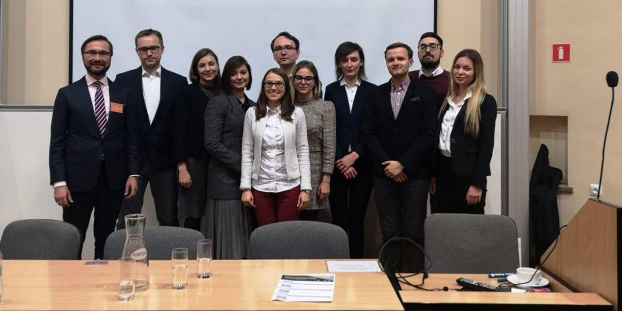 Konferencja naukowa: Zaskarżanie czynności prawnej dłużnika dokonanej z pokrzywdzeniem wierzycieli