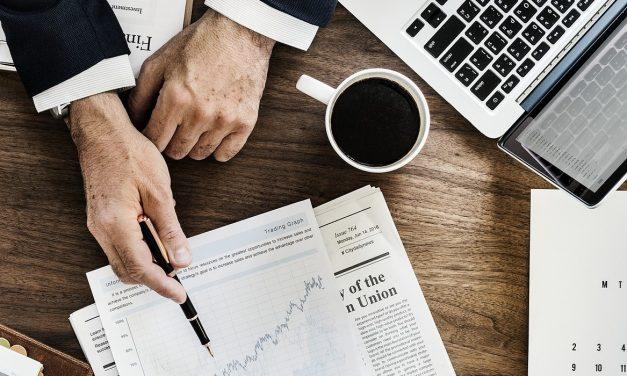 Prognozy dotyczące ogłaszania upadłości