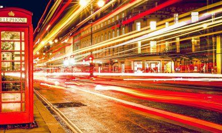 Wzrosła liczba upadłości w Anglii i Walii