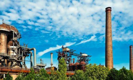 Amerykański gigant z branży węglowej ogłosił upadłość