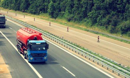 Firmy transportowe mają się coraz gorzej