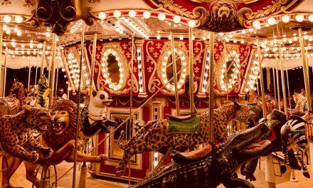 Cirque du Soleil złożyła wniosek o upadłość