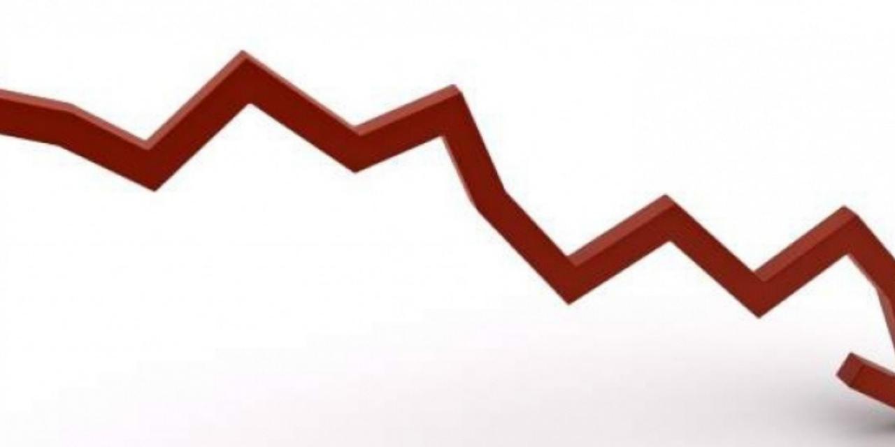 Mała liczba ogłaszanych upadłości