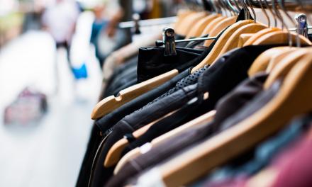 Problemy branży odzieżowej