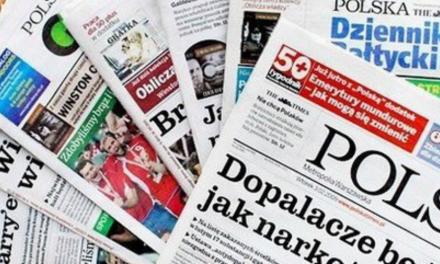 PKN Orlen przejmuje Polska Press