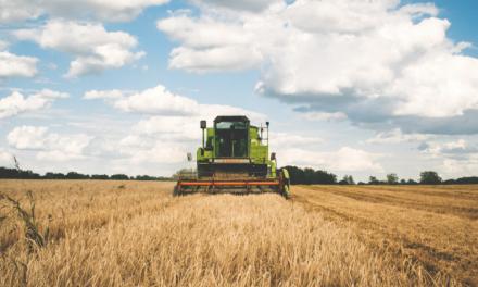 Wsparcie dla rolników