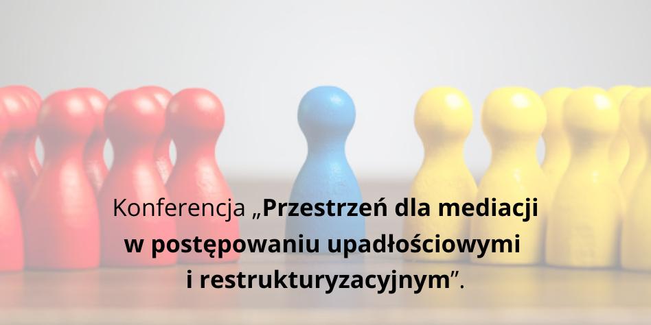 V Konferencja szkoleniowa i VIII Poznański Salon Mediacji