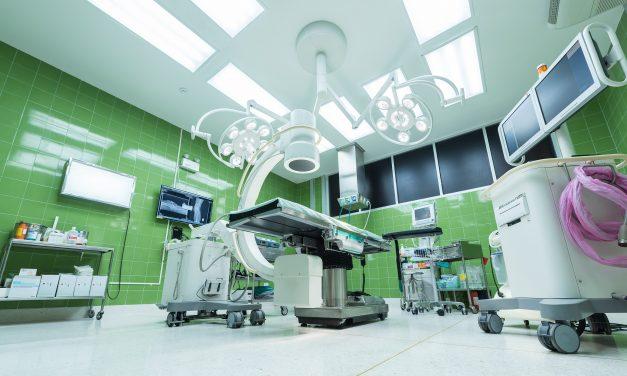 Minister Zdrowia utworzył Zespół do spraw restrukturyzacji szpitali