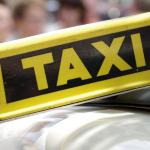 Taksówkowa fuzja