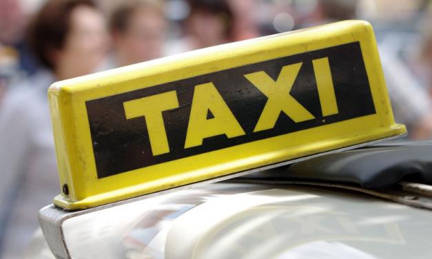 Taxi fusion