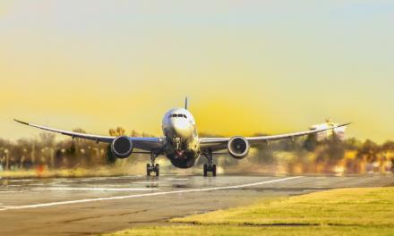 Kolejna restrukturyzacja linii lotniczych