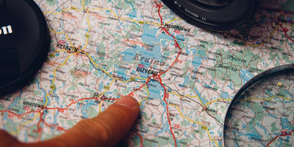 Poprawa sytuacji turystyki w Polsce